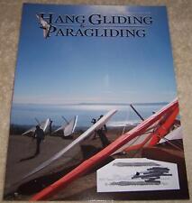 Hang Gliding & Paragliding Magazine February 2013