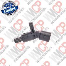 ABS sensor rear left/right SEAT TOLEDO Mk II (1M2) 1998 - 2006 ** 1J0927807B **