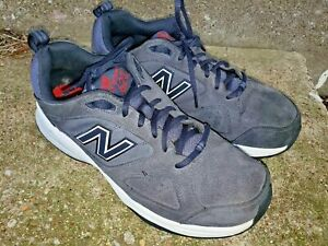 New Balance 623 Suede Athletic Shoes