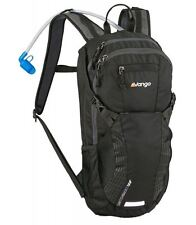 Vango Switchback 15 Daysack Bag- Hydration Pack Black- Cycling Walking