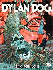 DYLAN DOG=N°249 6/2007=I RICORDI SEPOLTI