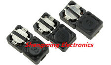 100PCS CD74R 2.2uH 2R2 7.4x7.4x4mm Shielded Inductor SMD Power Inductors