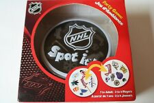 Spot it! NHL Party Game - NEW Sealed - Great Game!