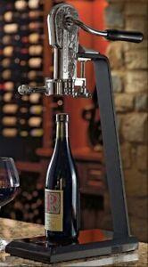 NEW Wine Opener Granite Base New