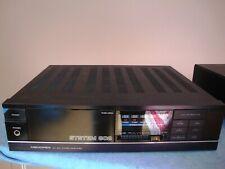 Memorex SA-302 STEREO amplificateur Audio + mode d'emploi