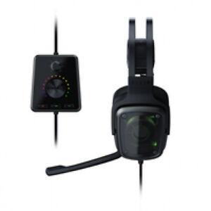 +++ RAZER Tiamat 7.1 V2 True Analog 7.1 Surround Sound Gaming Headset for PC