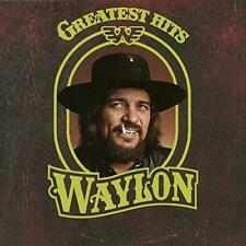 Waylon Jennings - Greatest Hits (NEW VINYL LP)