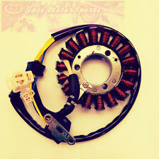260cc - 300cc MAGNETO Stator For MANCO TALON LINHAI YAMAHA style engine ~ 93mm
