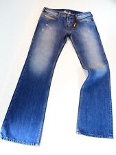 Diesel Zatiny Jeans W32 L32 New with tags Wash 0844U REGULAR BOOTCUT 32W 32L