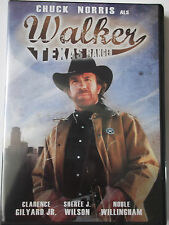 3 Filme Sammlung Texas Walker Ranger - Chuck Norris, Noble Willingham, Dallas