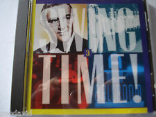 Swing Time! 3 Sony Music CD