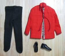 Ken Ski Champion #798 Outfit