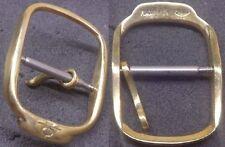 Original Baume et Mercier Buckle Fibbia 14mm inner YGP Excellent Cond. L@@K ! !