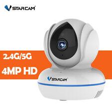 Vstarcam C22Q 4Mp WiFi Camera 2.4G/5G Video Surveillance Ip Camera H.265