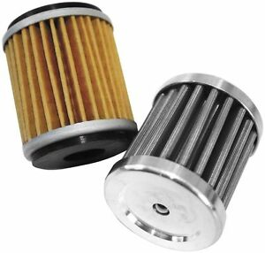 Profilter Stainless Steel Oil Filter Maxima  OFS-5001-00