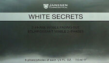 Janssen 2-phase Visible Fading Out 6 Vials X 7.5ml Each