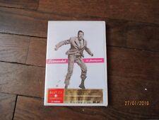 DVD MUSIQUE  fernandel le flamboyant  NEUF SOUS FILM