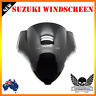 Double Bubble Windshield Windscreen Visor Suzuki GSXR 1300 Hayabusa 1997-2007