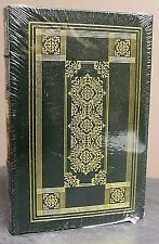 Go Set A Watchman Harper Lee EASTON PRESS Full Leather Deluxe SEALED New Gift