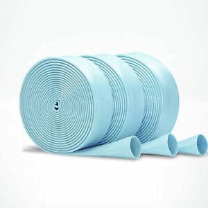 Armacell Tubolit AR Fonoblok Abwasser-Rohrisolierung, Isolierschlauch Blau