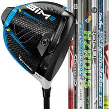 Taylormade SIM 2 Custom Driver - Pick Your Specs