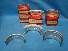 1956 - 1958 Chrysler Plymouth MOPAR 277 301 303 313 318 Main Bearing Set 030