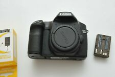 Canon EOS 40D 10.1 Megapixel Digital SLR Camera SN0420104753