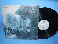 The Moody Blues - Long Distance Voyager -  LP