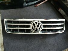 VOLKSWAGEN TOUAREG FRONT GRILL GRILLE 2002-2007