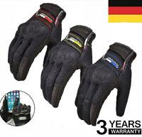 Motorradhandschuhe Fahrrad Sport Gloves Winter Motorrad Handschuhe M-XXL 002