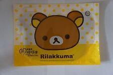 Rilakkuma Silicone Mat, Cookie Baking Sheet ( 200 mm X 140 mm )