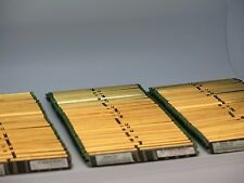 4LBS Scrap Electronics Memory / RAM for Gold Metal Recovery High Yield