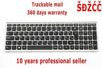 For Lenovo Ideapad U510 Z710 Keyboard Slovenian Croatian Bosnian Tipkovnica