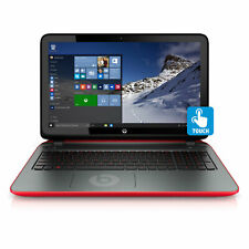 "HP Beats Special Edition 15.6"" Touchscreen Laptop PC"