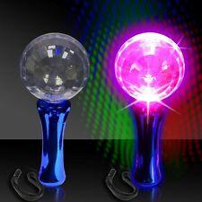 LED Strobe Light Wand Rave Light Sensory toy Autism