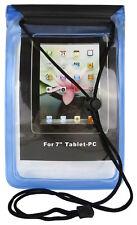 wasserdicht Beachbag Case Strand Tasche für Medion Junior Tab S7322
