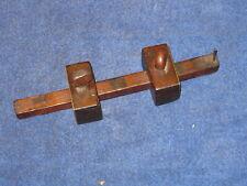 B B Ferris (owner?) nice marking gauge