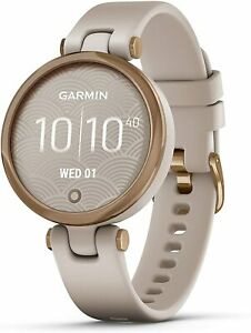 Garmin Lily Women's Smartwatch with Activity Tracking (Various Colors)