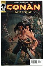 CONAN in ROAD of KINGS #1, NM,  Doug Wheatley, 2011, more Conan in store