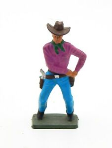 Starlux, Cowboy Pedestrian IN The Process Of Dégainer, Beautiful Piece