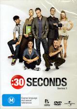 30 Seconds - Series 1- Stephen Curry, Kat Stewart -  DVD