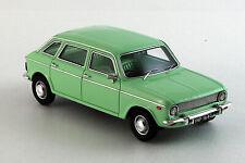 Austin Maxi 1500 (1969) Porcelain Green - Silas Models - 1/43ème - #SM43039.pg