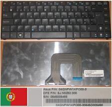 Qwerty Keyboard PO Portuguese Asus N20 9J.N0Z82.006 04GNPW1KPO00-3 Black