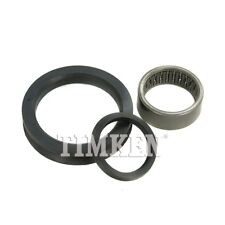 Wheel Hub Repair Kit-Spindle Bearing and Seal Kit Front Timken SBK1