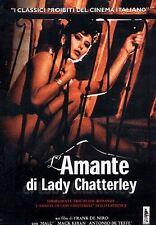 L'AMANTE DI LADY CHATTERLEY  DVD