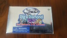 Dig-a-Diamond Science by Me - 1 real diamond in 12 boxes NEW in box