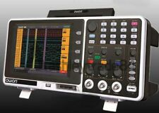 MSO8102T 100MHz Mixed Logic Analyzer Oscilloscope Owon