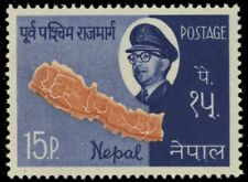 NEPAL 171 - Opening of the East-West Highway (pb25213)