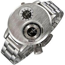 Chronograph Steel Men's Watch