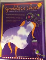 Goddess Sheet 16 1/2 x 10 3/4 Nonstick Thermal Sheet